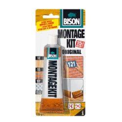 montage kit tube