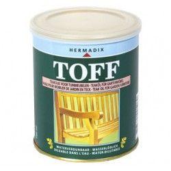 hermadix toff teakolie 750ml