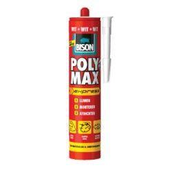 koker polymax express wit