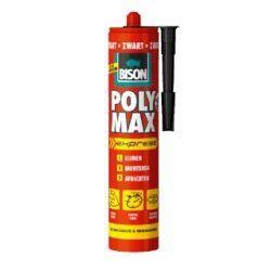 koker polymax express zwart