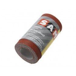 sam schuurpapier op rol p120
