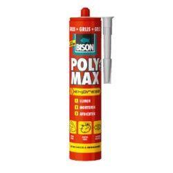 koker polymax express grijs