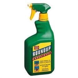 Roundup kant en klaar 1L
