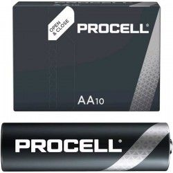 10X AA Batterijen
