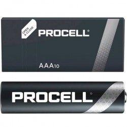 10X AAA batterijen