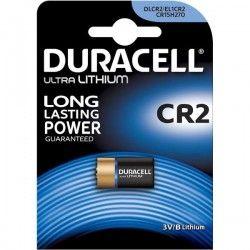 Duracell CR2 Litium batterij