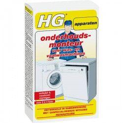 Hg Onderhoudsmonteur voor was- en vaatwasmachine