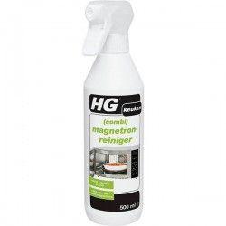 Hg (Combi)Magnetronreiniger