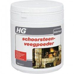 Hg Schoorsteenveegpoeder