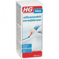 Hg Siliconenkit verwijderaar