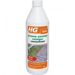 Hg Groene aanslagreiniger