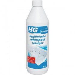 Hg hygiënische whirlpoolreiniger