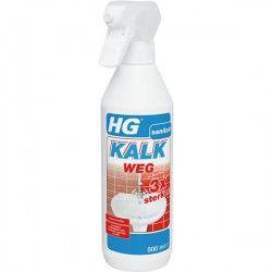 Hg Klakweg schuimspray 3X sterker